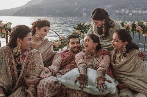 things that happen at every Punjabi wedding