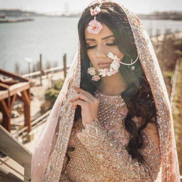 quirky bridal accessories