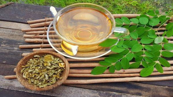 teas for weight loss