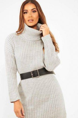 how to style a turtleneck