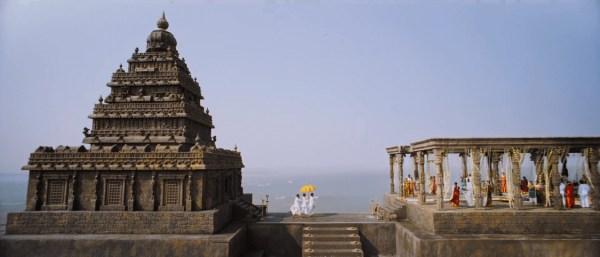 wedding destinations in south india