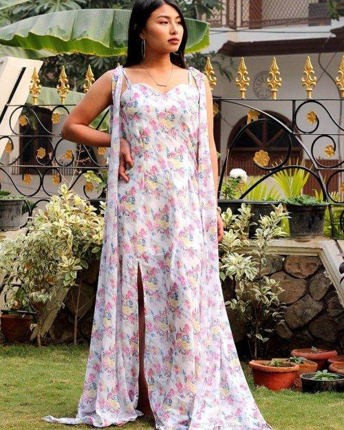 cotton dresses for summer