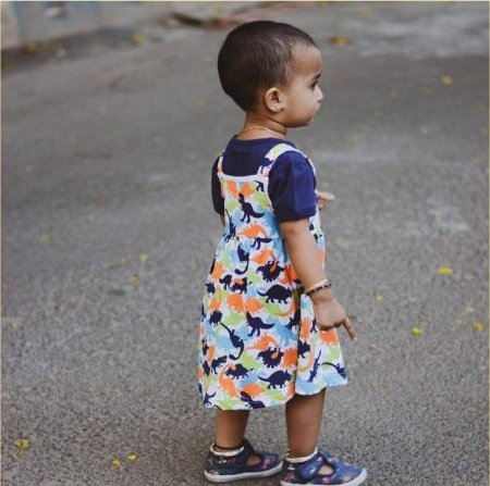 summer clothing for kids