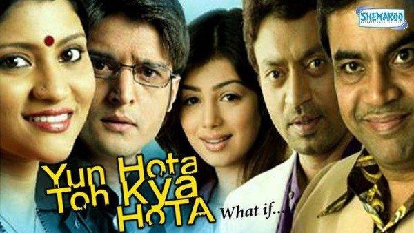 Irrfan Khan movies