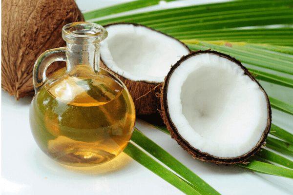 oils for hair care