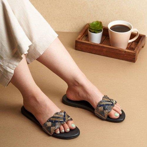 footwear brands in India