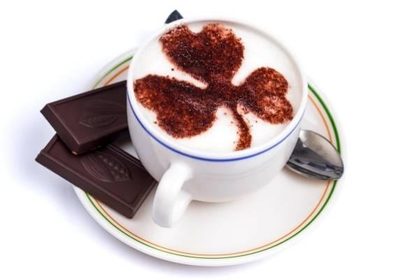 Chocolate Mocha Coffee- Coffee Flavours