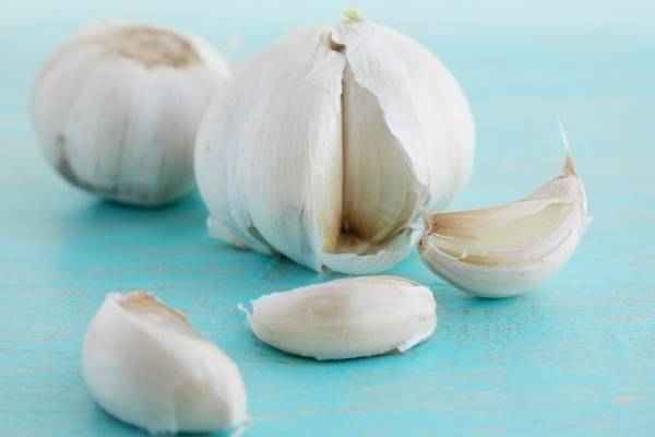 Garlic Cloves- Cooking Hacks