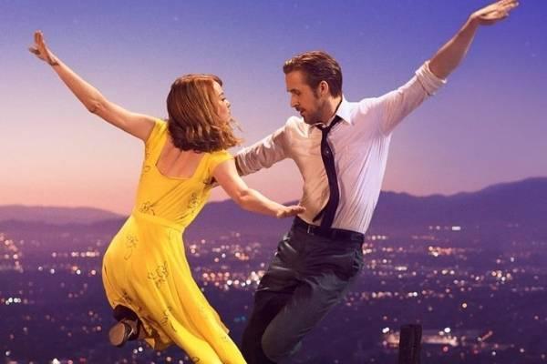 La La Land Film Still
