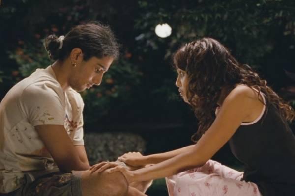 JTYJN Movie Still- Aditi and Amit