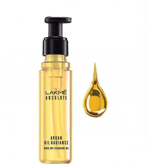cleansing oils for face