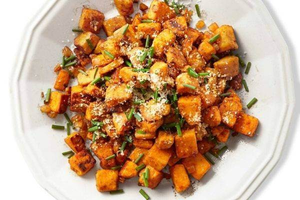 Sweet Potato Hash, Sweet Potato Recipes