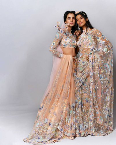 Suneet Varma new collection