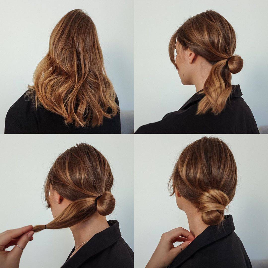DIY hairstyling tips