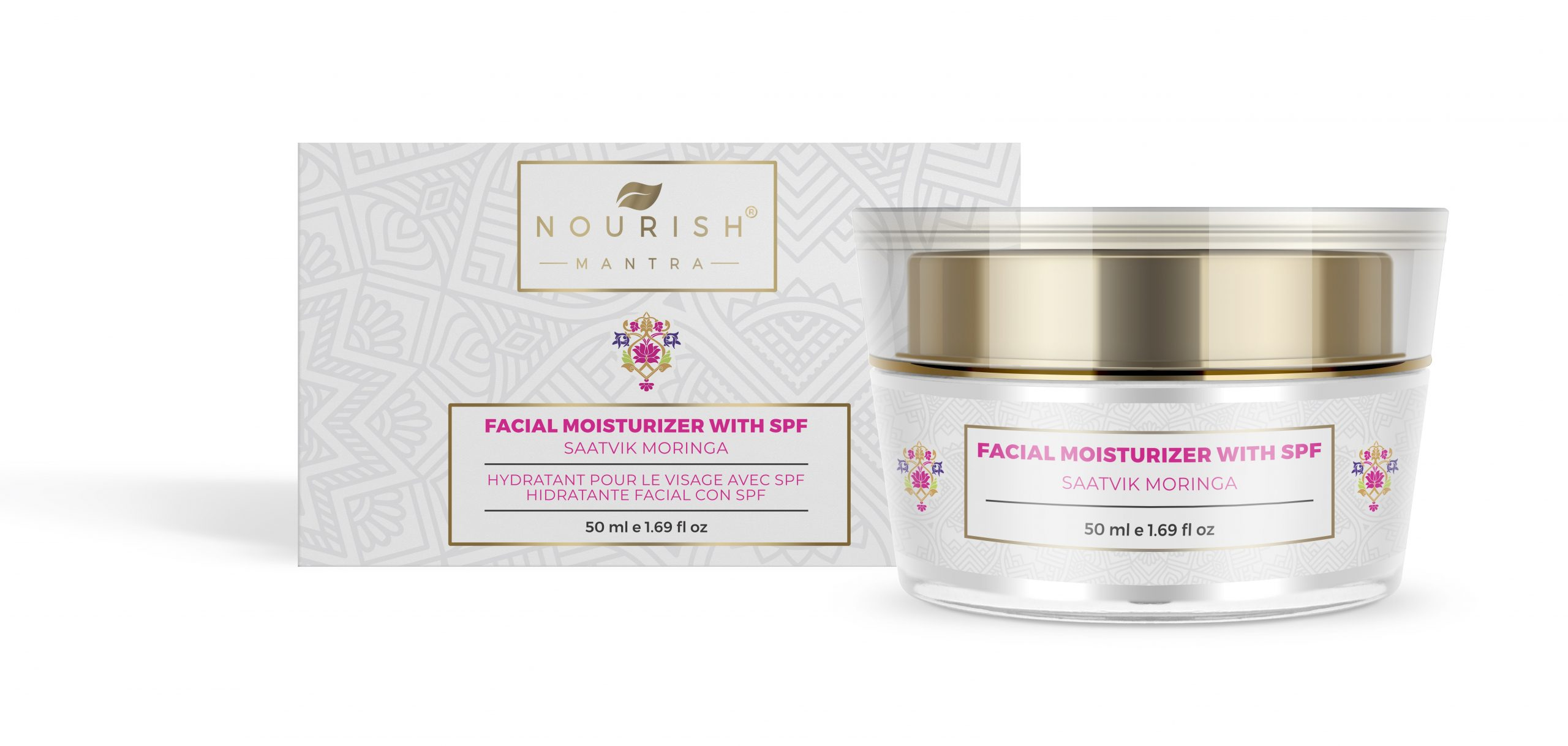 natural ingredients skincare products