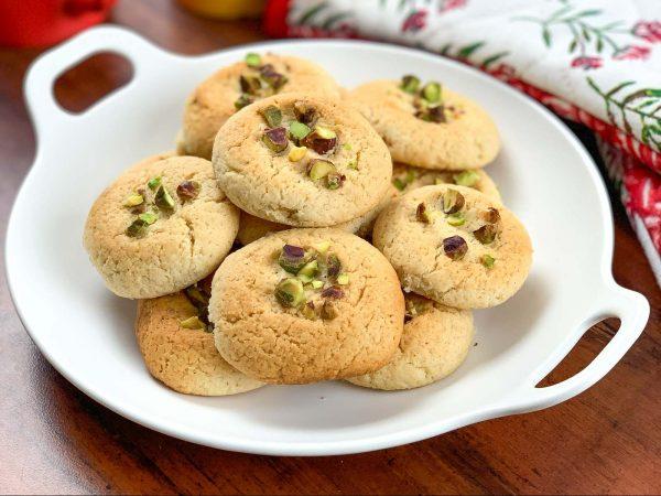 healthy diwali treats