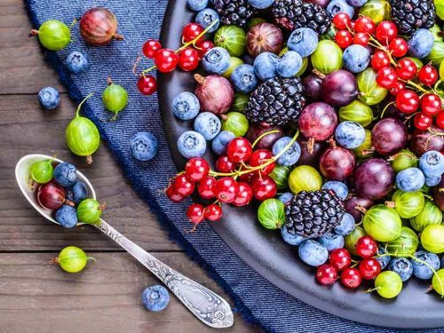 healthy breast foods