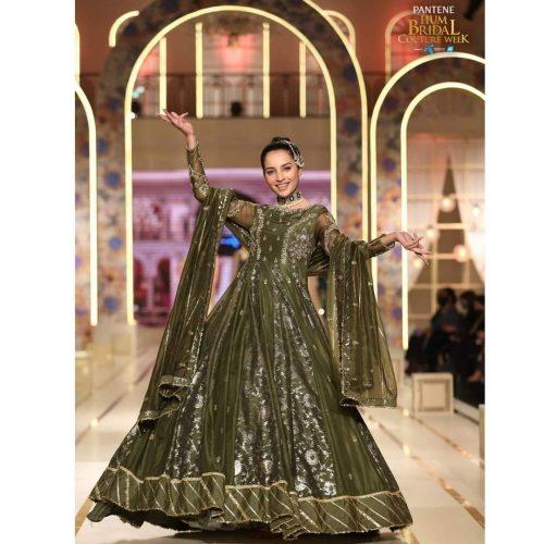 pakistani bridal designers
