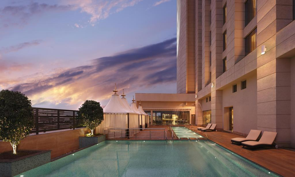 best places to stay in jaipur
