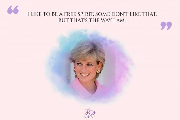 lady diana quotes