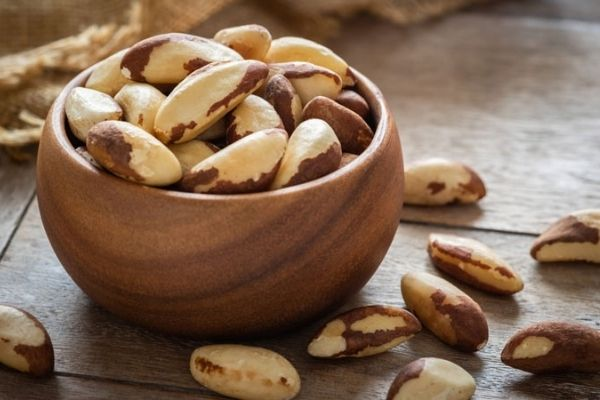 Brazil nuts are underrated superfoods with numerous health benefits