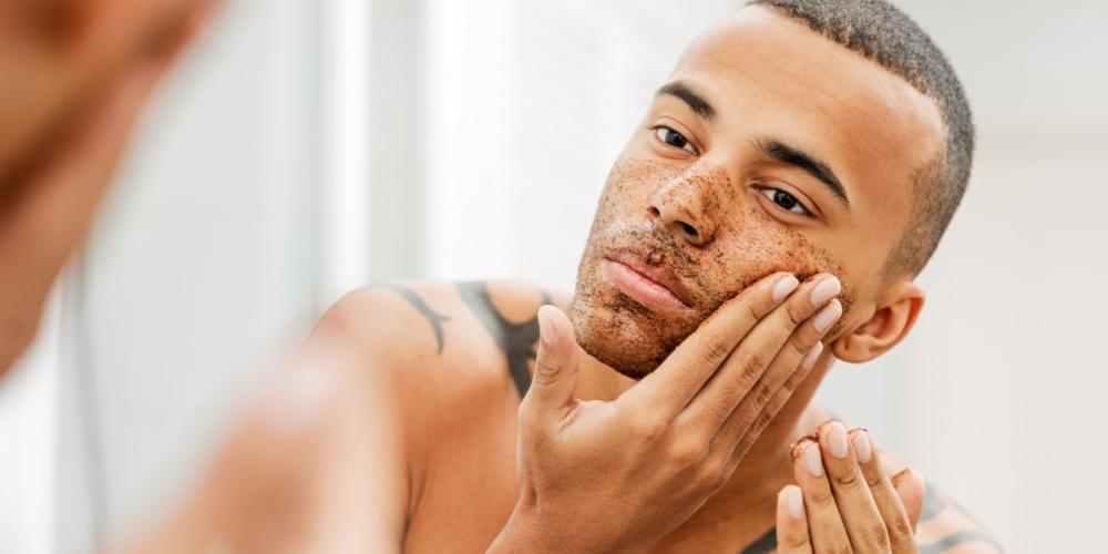 men's skincare