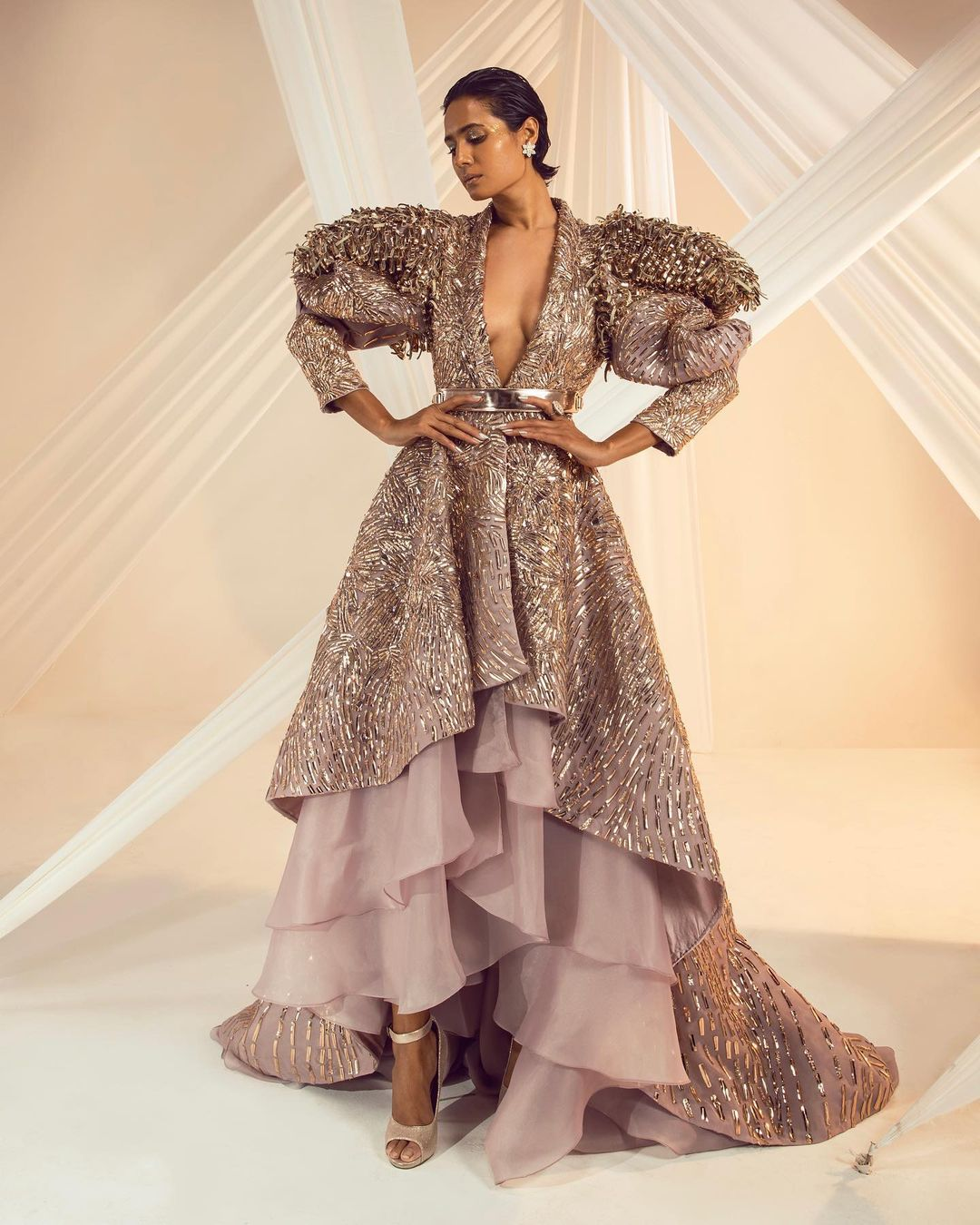 indian couture week 2021