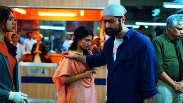 Mumbai Diaries 26/11 review