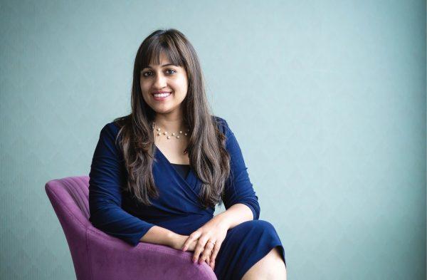 Divya Gokulnath - Entrepreneur