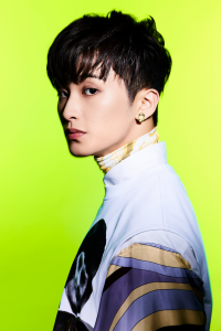 Mark NCT Dream