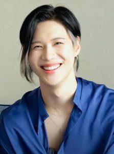 Shinee- Lee Taemin