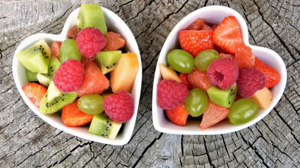fruit chat